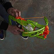 NerfАрбалет - Бластер АутбрейкЗомби страйк Zombie Strike Outbreaker Bow, фото 8