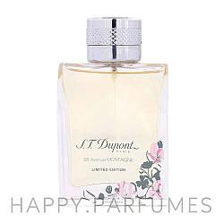 Dupont 58 Avenue Montaigne Limited Edition Pour Femme EDP 100 ml