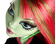 Кукла Monster High Венера Мухоловка Командный дух Ghoul Spirit Venus McFlytrap, фото 4