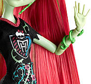 Кукла Monster High Венера Мухоловка Командный дух Ghoul Spirit Venus McFlytrap, фото 7