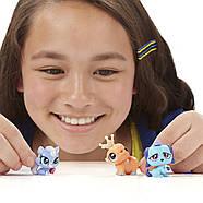 Коллекционный набор Littlest Pet Shop Маленький зоомагазин 15 зверюшек  Collector Party Pack, фото 3