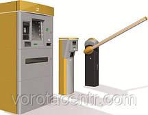 Автоматична паркувальна система CAME PS ONE