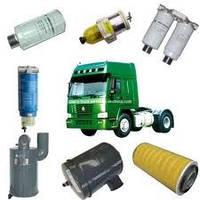 Фильтра масляные, воздушные, топливные, салона, акпп, центрифуги, влагоотделители, гур