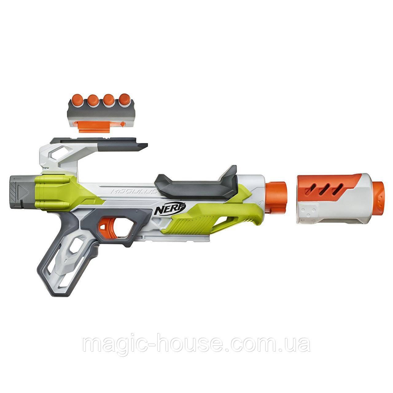 Бластер Nerf Модулус ЙонФайр Modulus IonFire Blaster(эко упаковка)