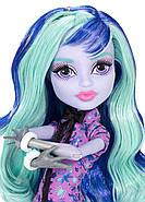 Кукла Monster High Твайла новый скарместр, фото 6