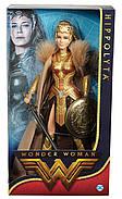 Коллекционная Кукла Barbie Чудо женщина Королева Ипполита DC Wonder Woman Queen Hippolyta, фото 7