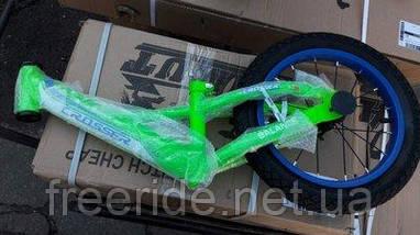 Детский беговел Crosser Balance Bike 12, фото 3
