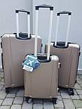 DAVID JONES 1028 Франція валізи чемоданы сумки на колесах, фото 2