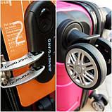 DAVID JONES 1028 Франція валізи чемоданы сумки на колесах, фото 7