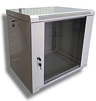 Шкаф Настенный 9U (600x600)