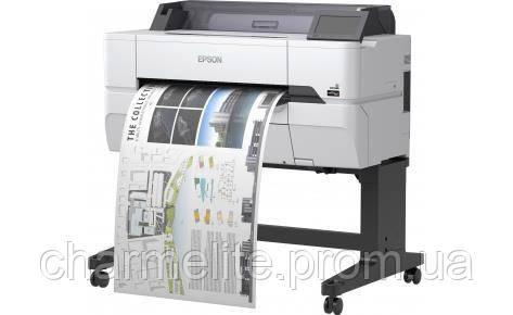 "Принтер Epson SureColor SC-T3400 24"""