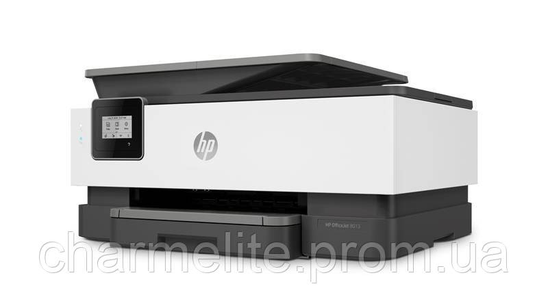 МФУ A4 HP OfficeJet Pro 8013 c Wi-Fi