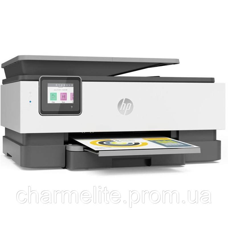 МФУ A4 HP OfficeJet Pro 8023 c Wi-Fi