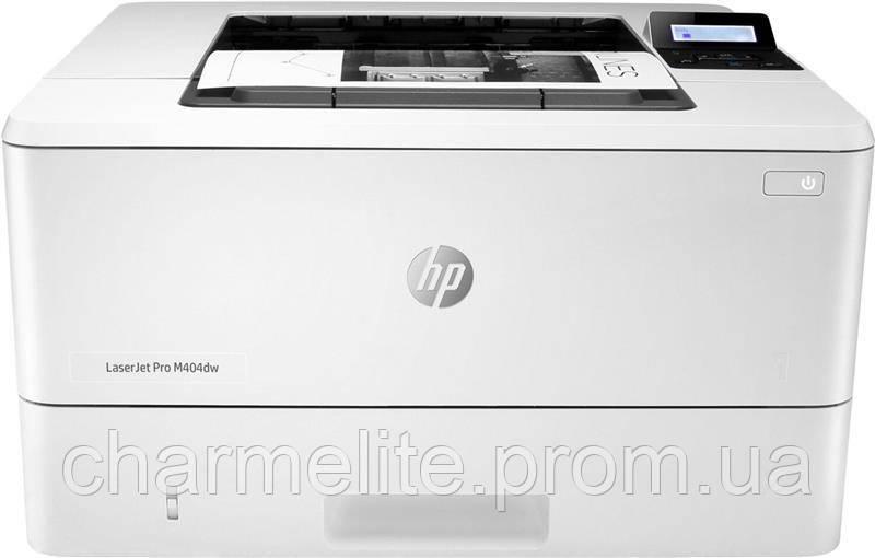 Принтер А4 HP LJ Pro M404dw c Wi-Fi