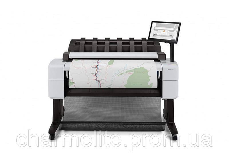 "Принтер HP DesignJet T1600dr 36"""