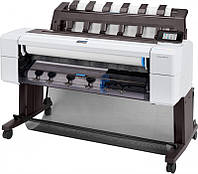 "Принтер HP DesignJet T1600dr ps 36"""