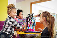 Игровой наборMonster HighДракулаура Танец страха Добро Пожаловать ВШколу Монстров, фото 6