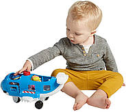 Fisher Price Самолет  Little People Travel Together Airplane Vehicle, фото 6