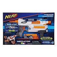 Бластер Нерф Модулюс Медиатор  Nerf Modulus Mediator B075L, фото 3