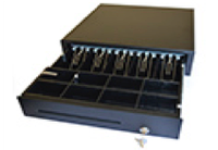 Денежный ящик CD - 4141AZ, фото 1