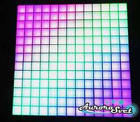 Светодиодная пиксельная панель напольная F-077-13*13-1-C, фото 1