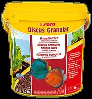 Sera Discus Granulat 4.2 кг /10 л., фото 1