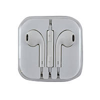 Наушники EarPods mini box orig белый
