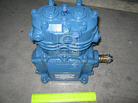 Компрессор 2-цилиндровый ЗИЛ 130, МАЗ (пр-во г.Паневежис), фото 1