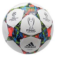 Adidas Finale 2015 Berlin - официальный футбольный мяч финала Лиги Чемпионов 2015. 100% оригинал
