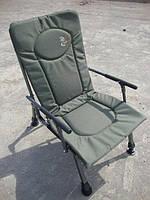 Рыболовное карповое  кресло Elektrostatyk F8R