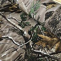 """Тентовая ткань оксфорд """"Осенний лес"""", ширина 150 см, фото 1"""