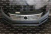 Бампер Volkswagen Passat B7 USA 16-19, фото 1
