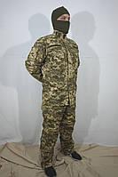 Костюм тактический мужской ВСУ Украинский камуфляж Пиксель Китель-брюки