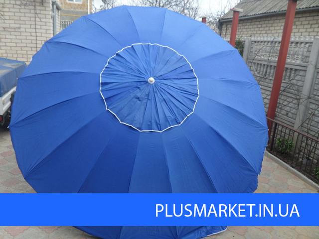 Зонты торговые