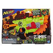 Бластер Нерф Зомбі Страйк Кросскат Nerf Zombie Strike Crosscut Blaster, фото 2