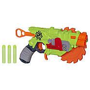 Бластер Нерф Зомбі Страйк Кросскат Nerf Zombie Strike Crosscut Blaster, фото 5