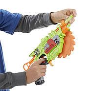 Бластер Нерф Зомбі Страйк Кросскат Nerf Zombie Strike Crosscut Blaster, фото 8