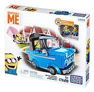 Конструктор Mega Bloks МиньоныПроблемы с двигателемMega Bloks Despicable Me Motor Mischief, фото 5