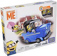 Конструктор Mega Bloks МиньоныПроблемы с двигателемMega Bloks Despicable Me Motor Mischief, фото 7
