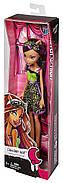 КуклаMonster High Клодин Вулф пижамная,бюджетная, оригиналот Mattel, фото 2