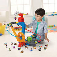 """Ігровий набір """"Томас і друзі"""" Моторизований Thomas & Friends MINIS, фото 3"""