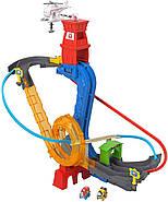 """Ігровий набір """"Томас і друзі"""" Моторизований Thomas & Friends MINIS, фото 7"""