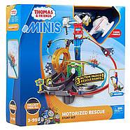 """Ігровий набір """"Томас і друзі"""" Моторизований Thomas & Friends MINIS, фото 9"""
