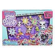 Ігровий набір Littlest Pet Shop Lucky Dozen Donuts Оригінал від Hasbro, фото 2