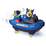 Щенячий патруль Чейз и морская патрульная машина амфибия ОРИГИНАЛ Paw Patrol  Chases, фото 3