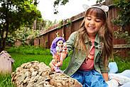 КуколкаEnchantimalsДанесса Олень и ее питомецСпринт Danessa Deer, фото 7