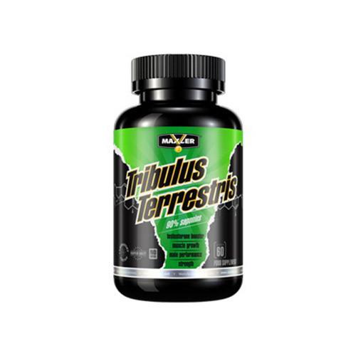 Tribulus Terrestris (60 caps) Maxler