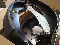 Тормозные колодки задние Саманд барабанные, фото 1