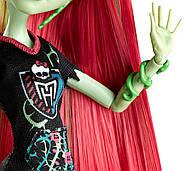 Кукла Monster HighВенера Мухоловка Командный дух Ghoul Spirit Venus McFlytrap, фото 7