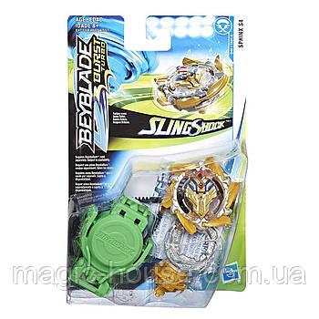 Бейблейд Сфинкс Burst Turbo SlingshockSphinxStarter Pack L4BEYBLADEот Hasbro